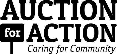 Thank You for Supporting Auction for Action